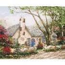 stickpackung engelse cottage