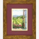 """stickpackung """"wijn en het goede leven"""" (klein)"""